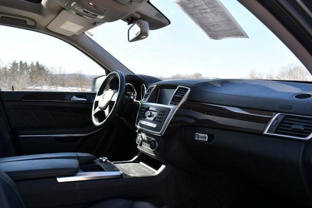 2014 Mercedes-Benz GL 350 BlueTEC Naugatuck, Connecticut 10