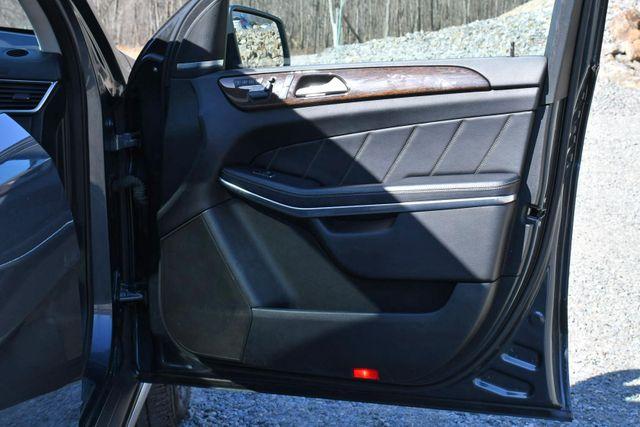 2014 Mercedes-Benz GL 350 BlueTEC Naugatuck, Connecticut 12