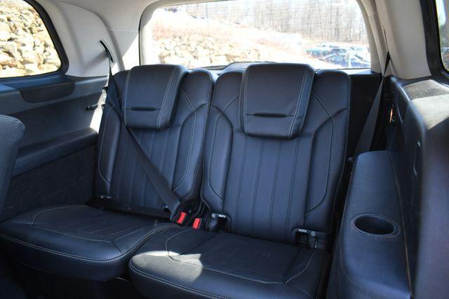 2014 Mercedes-Benz GL 350 BlueTEC Naugatuck, Connecticut 16