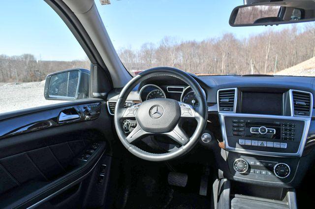 2014 Mercedes-Benz GL 350 BlueTEC Naugatuck, Connecticut 19
