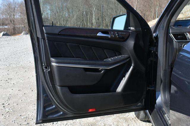 2014 Mercedes-Benz GL 350 BlueTEC Naugatuck, Connecticut 23