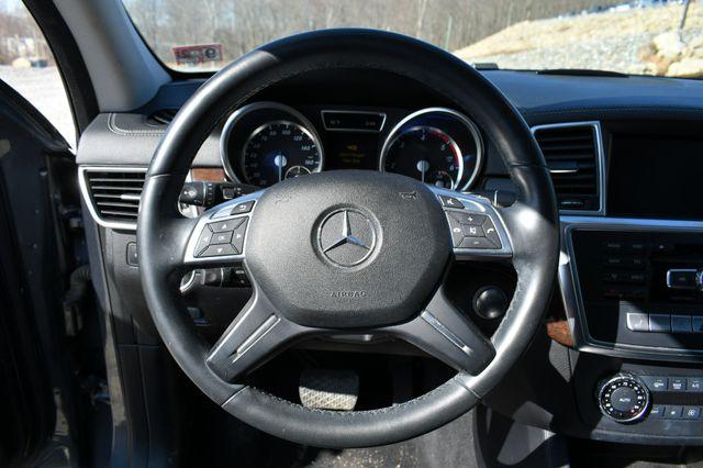2014 Mercedes-Benz GL 350 BlueTEC Naugatuck, Connecticut 25