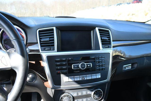 2014 Mercedes-Benz GL 350 BlueTEC Naugatuck, Connecticut 26