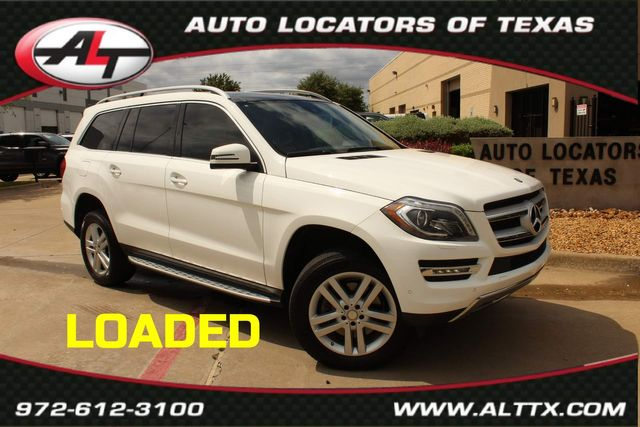 2014 Mercedes-Benz GL 350 BlueTEC in Plano, TX 75093