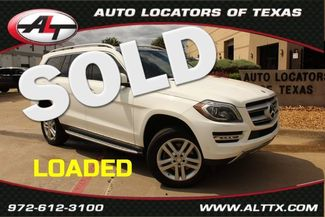 2014 Mercedes-Benz GL 350 BlueTEC | Plano, TX | Consign My Vehicle in  TX