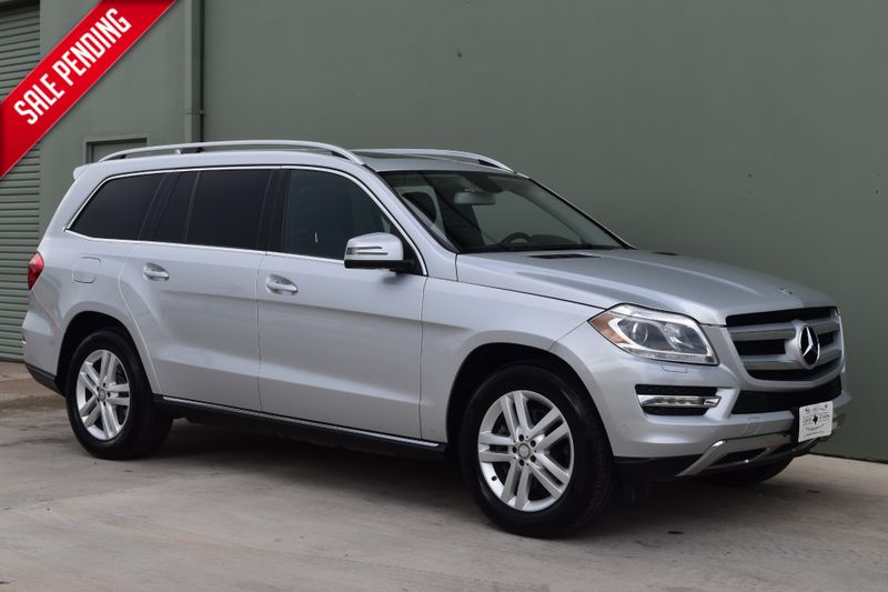 2014 Mercedes-Benz GL 450  | Arlington, TX | Lone Star Auto Brokers, LLC
