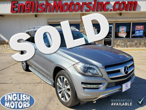 2014 Mercedes-Benz GL 450  in Brownsville, TX
