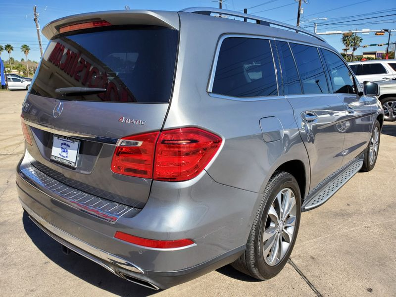 2014 Mercedes-Benz GL 450   Brownsville TX  English Motors  in Brownsville, TX