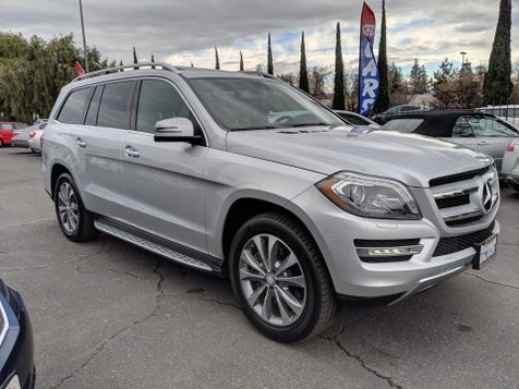 2014 Mercedes-Benz GL 450 ((**AWD//NAVI/BACK UP CAM/HEATED SEATS**))  in Campbell, CA