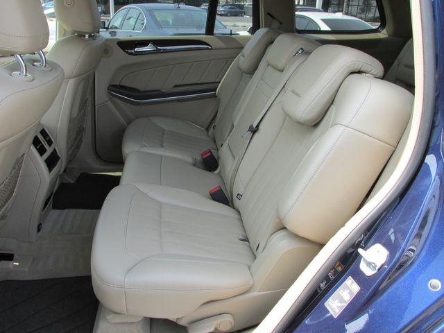 2014 Mercedes-Benz GL 450 4Matic in Costa Mesa, California 92627