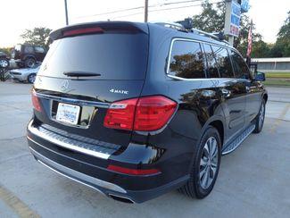 2014 Mercedes-Benz GL 450 450 4MATIC  city TX  Texas Star Motors  in Houston, TX