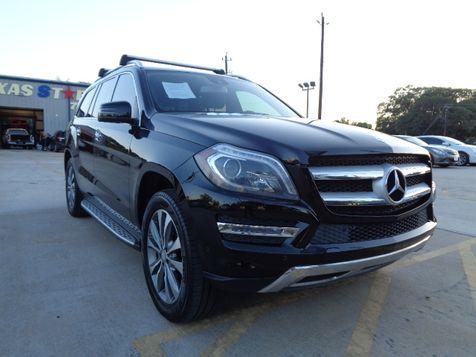 2014 Mercedes-Benz GL 450 450 4MATIC in Houston