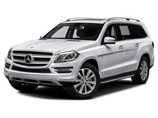2014 Mercedes-Benz GL 450 GL 450 in Kernersville, NC 27284