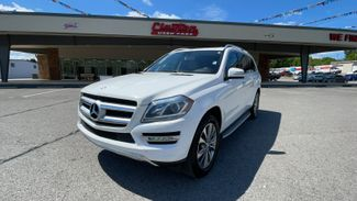 2014 Mercedes-Benz GL 450 in Knoxville, TN 37912