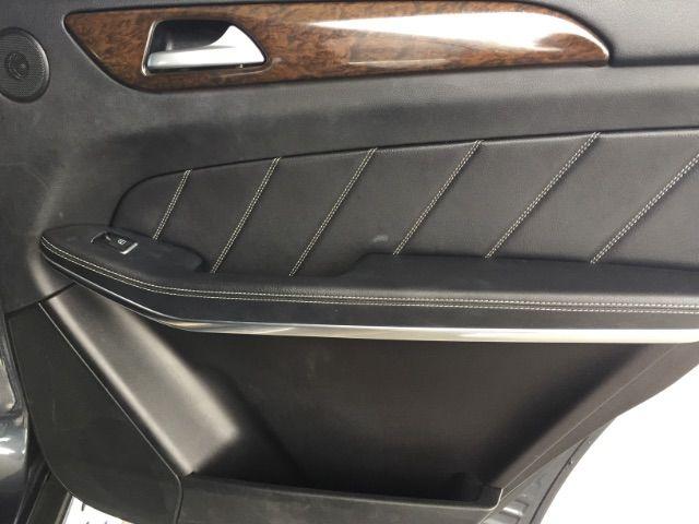 2014 Mercedes-Benz GL 450 GL450 4MATIC LINDON, UT 26