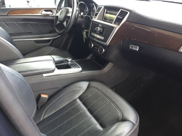 2014 Mercedes-Benz GL 450 GL450 4MATIC LINDON, UT 27