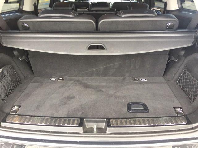 2014 Mercedes-Benz GL 450 GL450 4MATIC LINDON, UT 32