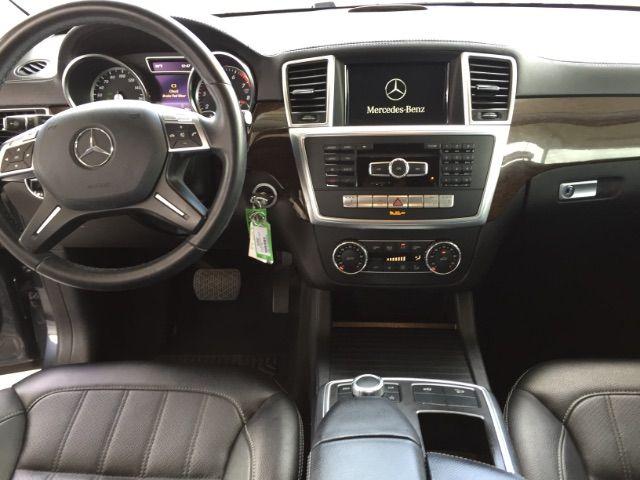 2014 Mercedes-Benz GL 450 GL450 4MATIC LINDON, UT 18