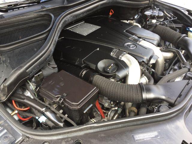 2014 Mercedes-Benz GL 450 GL450 4MATIC LINDON, UT 34
