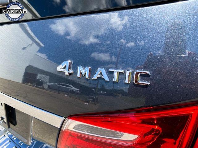 2014 Mercedes-Benz GL 450 GL 450 Madison, NC 10
