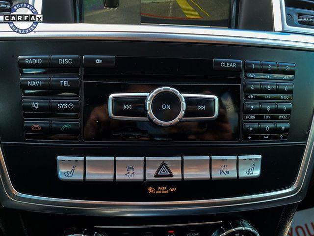 2014 Mercedes-Benz GL 450 GL 450 Madison, NC 15