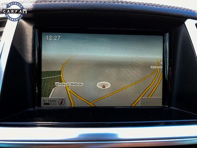 2014 Mercedes-Benz GL 450 GL 450 Madison, NC 18