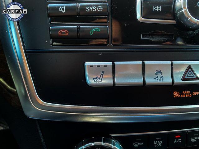 2014 Mercedes-Benz GL 450 GL 450 Madison, NC 19