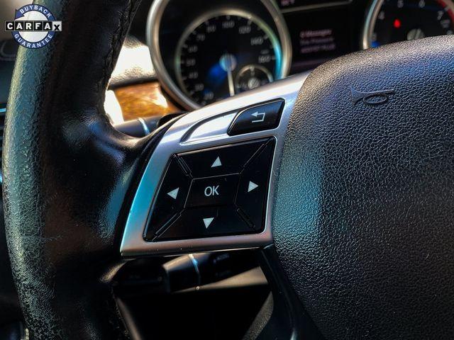 2014 Mercedes-Benz GL 450 GL 450 Madison, NC 21