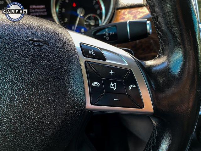 2014 Mercedes-Benz GL 450 GL 450 Madison, NC 22