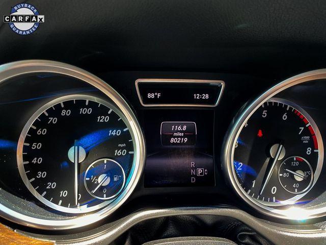 2014 Mercedes-Benz GL 450 GL 450 Madison, NC 24