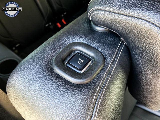 2014 Mercedes-Benz GL 450 GL 450 Madison, NC 32