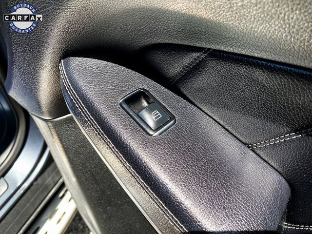 2014 Mercedes-Benz GL 450 GL 450 Madison, NC 37