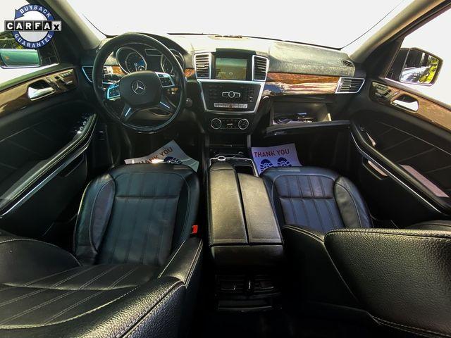 2014 Mercedes-Benz GL 450 GL 450 Madison, NC 41