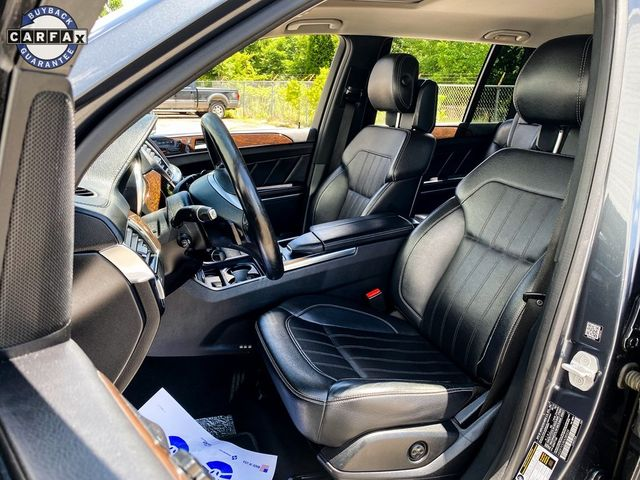2014 Mercedes-Benz GL 450 GL 450 Madison, NC 46