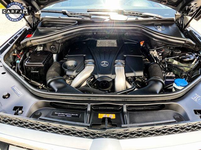 2014 Mercedes-Benz GL 450 GL 450 Madison, NC 47