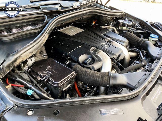 2014 Mercedes-Benz GL 450 GL 450 Madison, NC 49
