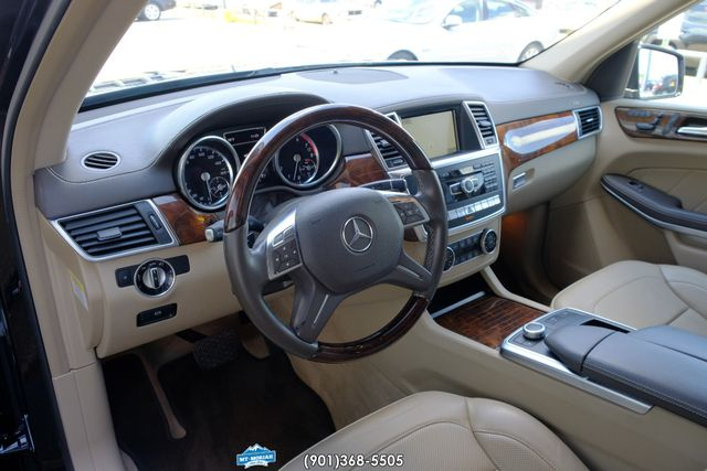 2014 Mercedes-Benz GL 450 in Memphis, Tennessee 38115