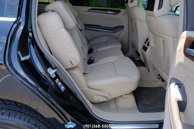 2014 Mercedes-Benz GL 450 GL 450 in Memphis, Tennessee 38115