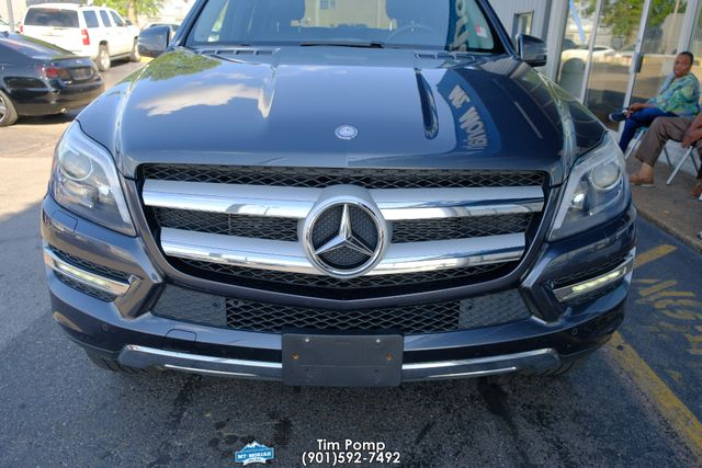 2014 Mercedes-Benz GL 450 PANO ROOF NAVIGATION in Memphis, Tennessee 38115