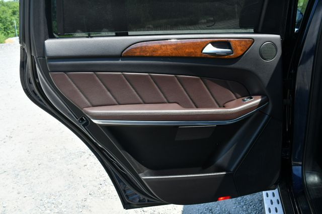2014 Mercedes-Benz GL 450 Naugatuck, Connecticut 15