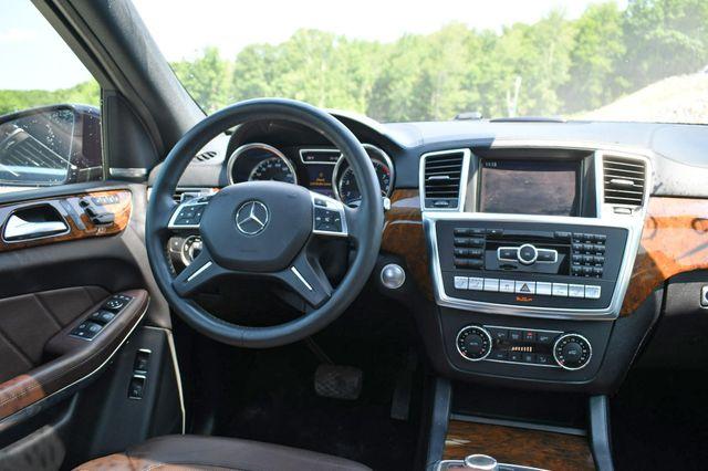 2014 Mercedes-Benz GL 450 Naugatuck, Connecticut 19