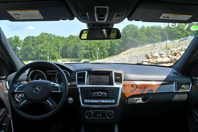 2014 Mercedes-Benz GL 450 Naugatuck, Connecticut 20