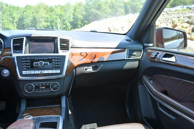 2014 Mercedes-Benz GL 450 Naugatuck, Connecticut 21