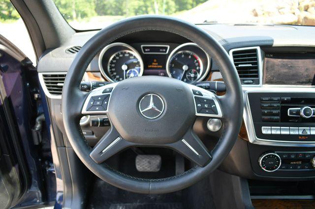 2014 Mercedes-Benz GL 450 Naugatuck, Connecticut 24