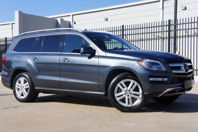 2014 Mercedes-Benz GL 450 1-OWNER * P1 * H/K * Keyless * NAV * Lane Track Pk