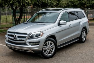 2014 Mercedes-Benz GL 450 in Reseda, CA, CA 91335