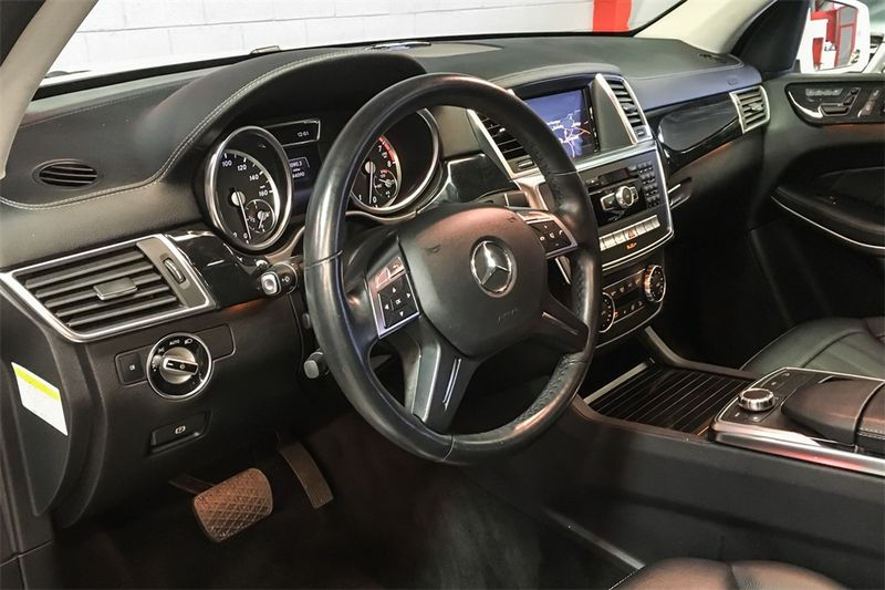 2014 Mercedes-Benz GL 450   city CA  M Sport Motors  in Walnut Creek, CA