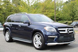 2014 Mercedes-Benz GL 550 GL 550 in Kernersville, NC 27284