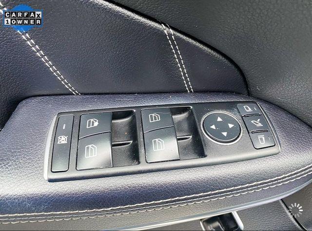 2014 Mercedes-Benz GL 550 GL 550 Madison, NC 19