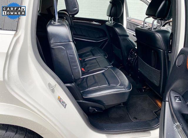 2014 Mercedes-Benz GL 550 GL 550 Madison, NC 21